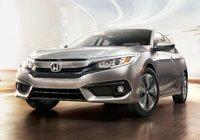 La Honda Civic 2016 est la voiture de l'année selon AutoGuide