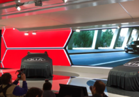 Kia au Salon de l'auto de Montréal