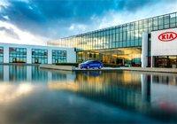 Kia Optima PHEV 2018 : une voiture qui mérite d'être connue
