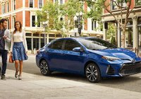 2017 Toyota Corolla: A Legend 50 Years in the Making