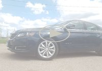 Pre-owned special: 2016 Chevrolet Impala