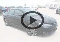 Pre-owned Highlight of the week: 2016 Chrysler S in Winnipeg, Manitoba