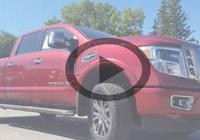 2017 Nissan Titan XD in Winnipeg, Manitoba