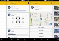 Onstar and myChevrolet App