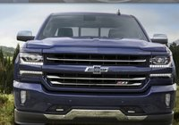 VICKAR COMMUNITY CHEVROLET TO RECEIVE LIMTED NUMBER OF SILVERADO 1500 CENTENNIAL EDITION MODELS