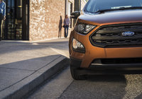 The most spacious SUVs in the Ford lineup ranked