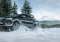 ALL-NEW 2019 FORD RANGER DRIVES INTO VICKAR FORD SHOWROOM