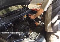 Vickar Chevrolet Express Service