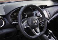 2019 Nissan Kicks Named One of Wards Auto's Top 10 Interiors