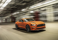 All-new 2020 Ford Mustang Packs Even More Power