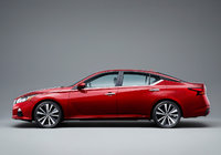 Autotrader.com Names Nissan Altima to its 2019 Best-Cars List