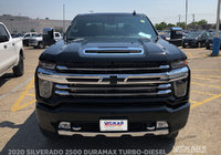 The New 2020 Chevrolet Silverado Duramax!