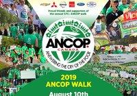 ANCOP Walk 2019