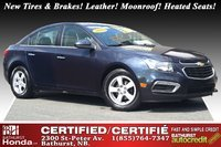 2016 Chevrolet Cruze Limited - 2LT