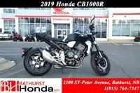 2019 Honda CB1000RA