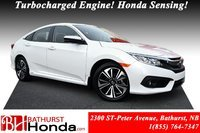 2018 Honda Civic Sedan EX-T HS