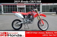 Honda CRF150R  2019