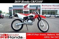 Honda CRF230 F 2017