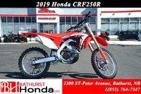 Honda CRF250 R 2019
