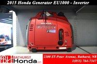 2015 Honda EU1000I Inverter