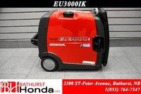9999 Honda EU3000IK