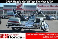 2000 Honda Gold Wing 1500