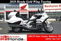 Honda Gold Wing Touring! 2018
