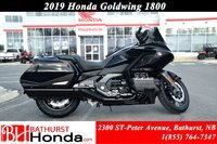 Honda Gold Wing ABS 2019