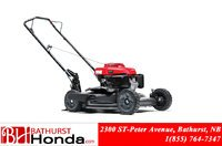 9999 Honda HRS216PKC