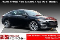 2019 Honda Insight Touring / Hybrid