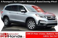 2019 Honda Pilot Ex-L - Navigation