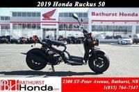 Honda Ruckus NPS50 2019