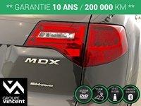 Acura MDX Tech Pkg AWD 7 PASSAGERS **GARANTIE 10 ANS** 2011