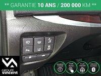 Acura TLX ELITE V6 AWD CUIR TOIT GPS **GARANTIE 10 ANS** 2016