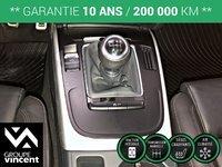 Audi A4 S line QUATRO**GARANTIE 10 ANS** 2015