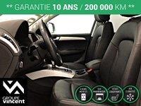 Audi Q5 2.0T KOMFORT QUATTRO ** GARANTIE 10 ANS ** 2017