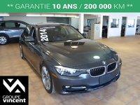 BMW 3 Series 320i ENSEMBLE SPORT**GARANTIE 10 ANS** 2014