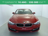 BMW 3 Series 320i xDrive MSPORT PKG**GARANTIE 10 ANS** 2014