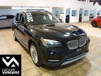BMW X1 XDRIVE28i**TOIT OUVRANT** 2013