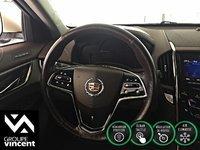 Cadillac ATS ATS-4 LUXURY 2.0T AWD **GPS/CAMÉRA DE RECUL** 2013