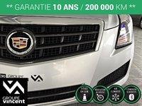 Cadillac ATS ATS-4 AWD 2.0T  PREMIUM **GARANTIE 10 ANS** 2014