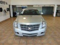 Cadillac CTS CTS 3.0L **GARANTIE 10 ANS** 2010