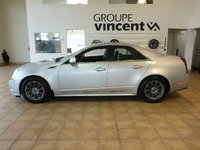 Cadillac CTS CTS 3.0L **GARANTIE 10 ANS** 2010