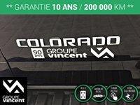 Chevrolet Colorado LT AWD**GARANTIE 10 ANS** 2016