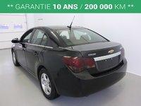 Chevrolet Cruze LS A/C**GARANTIE 10 ANS** 2012