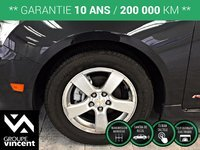 Chevrolet Cruze LT GRP RS TURBO **GARANTIE 10 ANS** 2015