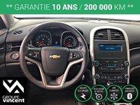 Chevrolet Malibu LS  **GARANTIE 10 ANS** 2014