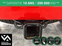 Chevrolet Silverado 1500 2LT 4X4 **GARANTIE 10 ANS** 2017