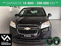 Chevrolet Trax LS ** GARANTIE 10 ANS ** 2013