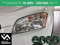 Chevrolet Trax LT AWD **GARANTIE 10 ANS** 2016